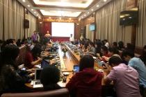 BHXH Việt Nam: Thu trên 68.000 tỷ đồng trong 3 tháng đầu năm 2018