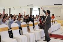 Cung cấp cho doanh nghiệp kiến thức về huy động và sử dụng vốn hiệu quả