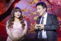 Phú Quang bật khóc nghẹn ngào trong đêm nhạc riêng của mình