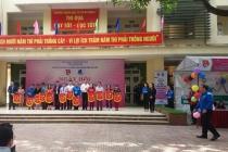 Hà Nội: Tổ chức Ngày hội việc làm cho người khuyết tật lần thứ VII - năm 2018