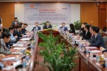 Khởi động Chương trình hợp tác đào tạo 200 chuyên gia tư vấn Việt Nam trong lĩnh vực công nghiệp hỗ trợ