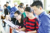 Đăng ký thi THPT quốc gia và xét tuyển ĐH 2018: 10 điều chỉnh, 4 lưu ý