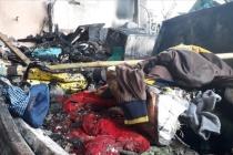 Hà Nội: Cháy trường mầm non khiến 50 học sinh hoảng loạn