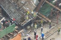 Bộ Xây dựng: Triển khai Tháng Hành động an toàn, vệ sinh lao động 2018