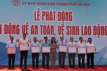 Hà Nội phát động Tháng hành động an toàn, vệ sinh lao động năm 2018