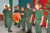 Tổng cục kỹ thuật hưởng ứng tháng hành động quốc gia về ATVSLĐ năm 2018:  Nâng nhận thức về ATVSLĐ cho cán bộ chiến sĩ tại các đơn vị
