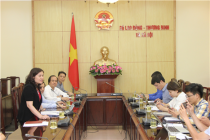 Bộ Lao động - Thương binh và Xã hội thông tin với báo chí về vụ án xâm hại trẻ em ở Vũng Tàu