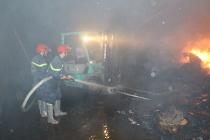 Đồng Nai tăng cường phòng ngừa cháy nổ trong các cơ sở  sản xuất chế biến gỗ
