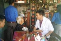 Huyện Tây Sơn - Bình Định: Thực hiện nghiêm túc chính sách người có công