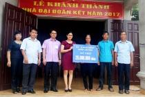 Lâm Thao chung tay đảm bảo công tác an sinh xã hội