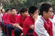 Những điều cần biết về tuyển sinh lớp 1, lớp 6