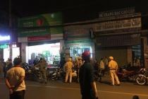 TPHCM:  Nhân viên ngân hàng bị giật điện thoại, cướp đâm trọng thương kể lại giây phút kinh hoàng