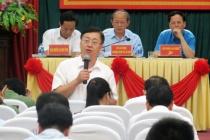 Phú Thọ: Đối thoại về pháp luật lao động và công tác ATVSLĐ năm 2018