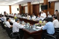 Tổ công tác của Thủ tướng Chính phủ kiểm tra hoạt động công vụ tại Bộ Lao động - Thương binh và Xã hội