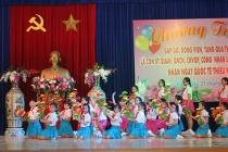 Đồng Nai: Gặp gỡ, động viên tặng quà cho 467 cháu là con của LLVT tỉnh