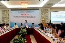 GIải pháp kéo giảm tỷ lệ tai nạn lao động ở TP.HCM giai đoạn 2018-2020