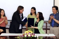 Bộ Lao động - Thương binh và Xã hội ký kết hợp tác về phòng chống đuối nước cho trẻ em