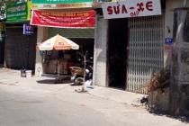 Vũng Tàu: Nhà đất bị kê biên vẫn được chính quyền cho sửa chữa
