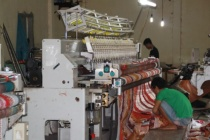 Huyện Mỹ Lộc tăng cường quản lý an toàn vệ sinh lao động trong các doanh nghiệp