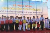 Bình Định: Thiết thực bảo vệ, chăm sóc trẻ em