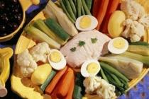 Vai trò của dinh dưỡng với người bệnh ung thư