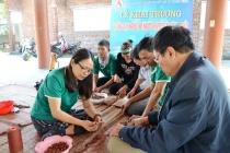 Quảng Ninh tích cực trong công tác trợ giúp, chăm sóc người khuyết tật