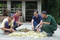 Quảng Nam: Hỗ trợ nạn nhân bom mìn phát triển kinh tế, ổn định cuộc sống