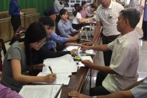 Dự án KCN Chấn Hưng đi vào hoạt động góp phần tạo lập sinh kế cho người dân