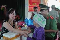Hưng Yên: Kiểm tra việc thực hiện chính sách trợ giúp xã hội