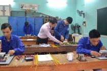 Tuyên Quang: Đào tạo nghề cho trên 30.000 lao động nông thôn