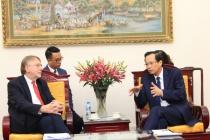Bộ trưởng Đào Ngọc Dung: Việt Nam cam kết thực hiện nghiêm túc Hiệp định EVFTA về vấn đề lao động
