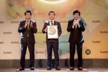 Vinamilk 6 năm liền được bình chọn vào TOP 50 Công ty niêm yết tốt nhất Việt Nam