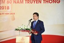 Bia Hà Nội tổ chức nhiều hoạt động kỷ niệm 60 năm ngày truyền thống
