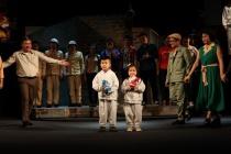 """Tái ngộ những """"vở diễn vàng"""" của Nhà hát Tuổi trẻ  kỷ niệm 30 năm ngày mất của tác giả Lưu Quang Vũ"""