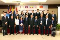 Bảo đảm an sinh xã hội cho lao động di cư trong 5 nước khu vực Đông Nam Á