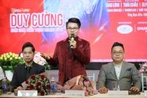 """Duy Cường, Quán quân Thần tượng Bolero 2018 tổ chức Liveshow """"Tình mẫu tử"""" vào ngày 22/9/2018"""