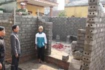 Huyện Trực Ninh: Quan tâm thực hiện tốt chính sách giảm nghèo