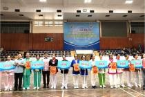 Vinamilk Sure Prevent chăm sóc sức khỏe cho 1500 người cao tuổi tại giải thi đấu thể dục dưỡng sinh toàn quốc