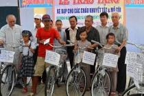 Hội Người mù tỉnh Phú Yên: Phong phú các hoạt động giúp hội viên vượt qua khó khăn, hòa nhập cộng đồng