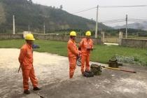 Ngành điện Yên Bái đặt nhiệm vụ an toàn lên hàng đầu