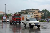 Yên Bái: Khi nhận thức về an toàn vệ sinh lao động tại doanh nghiệp được nâng lên