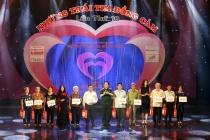 'Những trái tim đồng cảm': Hành trình yêu thương