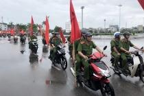 TP Uông Bí: Mít tinh hưởng ứng Tháng hành động phòng, chống ma túy năm 2018