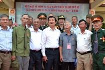 Kiên Giang chú trọng công tác chăm sóc người có công với cách mạng