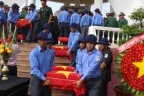 Nhiều kế hoạch được triển khai về công tác người có công ở Kiên Giang