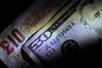 Đồng USD giảm giá phiên thứ 5 liên tiếp