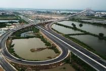 Cao tốc Hà Nội - Hạ Long rút ngắn thời gian chạy xe như thế nào?