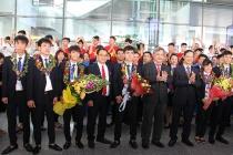 Việt Nam đạt thành tích xuất sắc tại Kỳ thi tay nghề ASEAN lần thứ 12