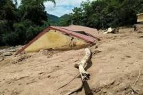 Thanh Hóa:  2.000 tỷ đồng trôi theo mưa lũ, nhiều quốc lộ vẫn chưa thông tuyến