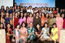 """Bình đẳng giới ở Việt Nam giống như cốc nước """"Nửa đầy, nửa vơi"""""""